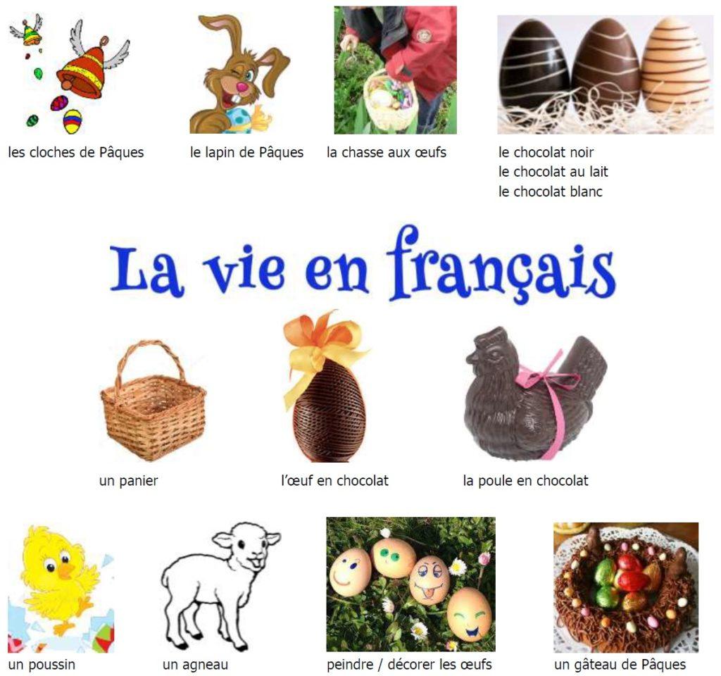 vocabulaire_Paques
