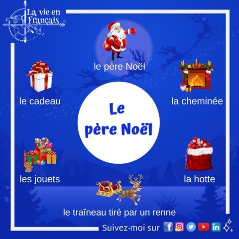 vocabulaire_Noel