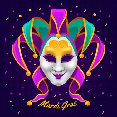 arlequin_mardi_gras