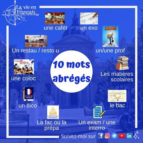 10_mots_abreges_en_français_a_connaitre_a_lecole_et_et_a_luniversite
