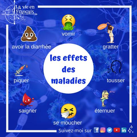 ©La_vie_en_francais_schema_les_effets_des_maladies