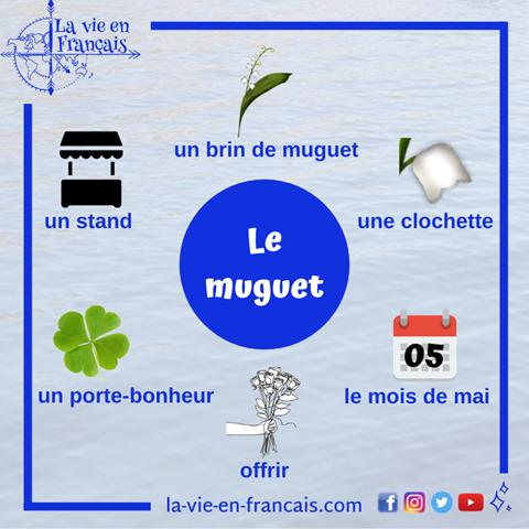 le_muguet_vocabulaire