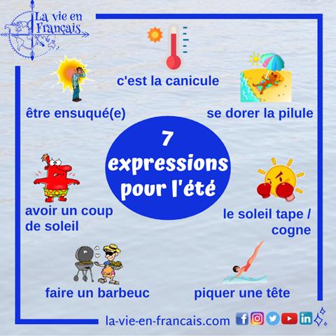 7_expressions_a_connaitre_en_francais_pour_lete