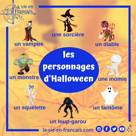Personnages_dHalloween