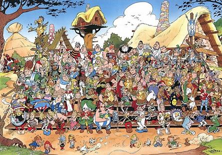 personnages_asterix
