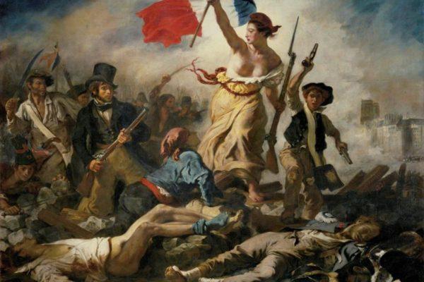 La_liberte_guidant_le_peuple_©Eugene_Delacroix